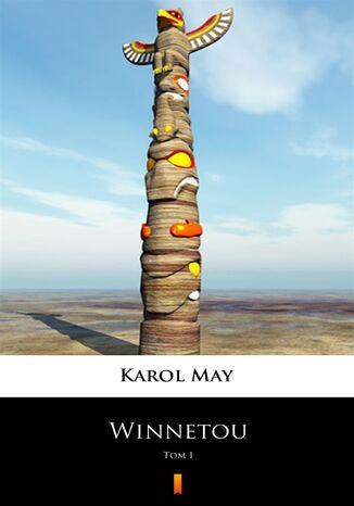 Okładka książki Winnetou. Tom I