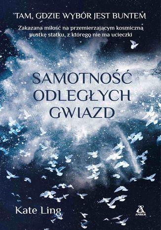 Okładka książki Samotność odległych gwiazd