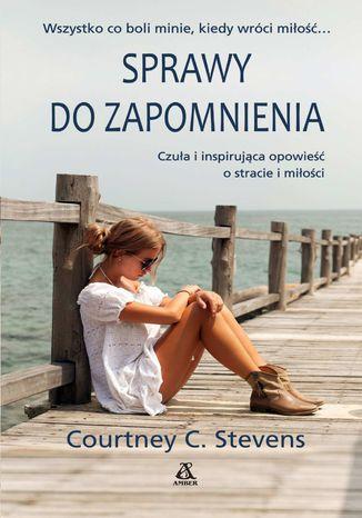 Okładka książki/ebooka Sprawy do zapomnienia