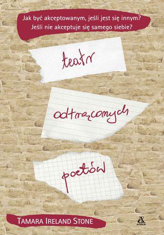 Okładka książki/ebooka Teatr odtrąconych poetów