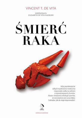 Okładka książki/ebooka Śmierć raka