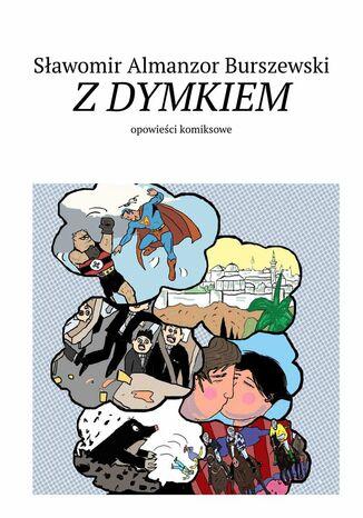 Okładka książki Z dymkiem