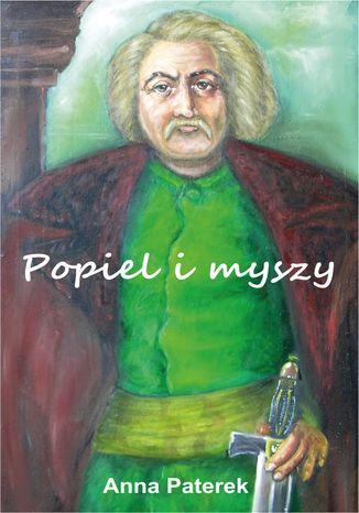 Okładka książki/ebooka Popiel i myszy