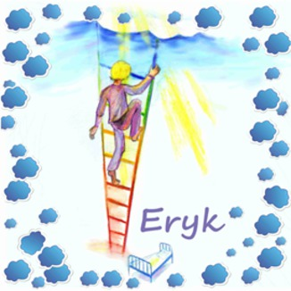 Okładka książki Eryk