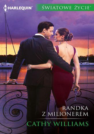 Okładka książki Randka z milionerem