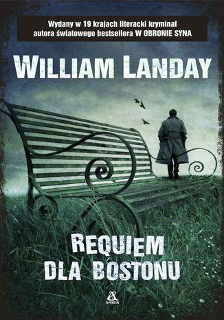 Okładka książki Requiem dla Bostonu