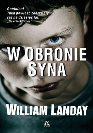 Okładka książki/ebooka W obronie syna
