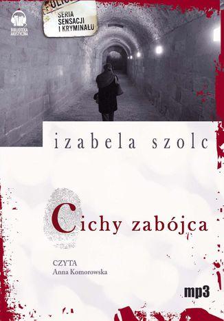 Okładka książki/ebooka Cichy zabójca