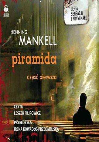 Okładka książki/ebooka Piramida. Część I - opowiadanie 'Cios'