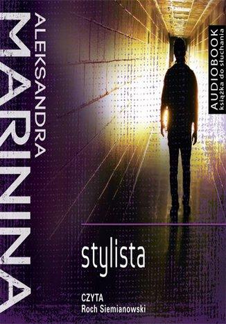 Okładka książki Stylista