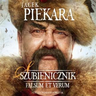 Okładka książki Szubienicznik. Falsum et verum
