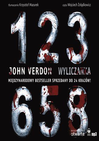 Okładka książki/ebooka Wyliczanka