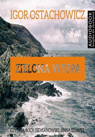 Okładka książki Zielona wyspa