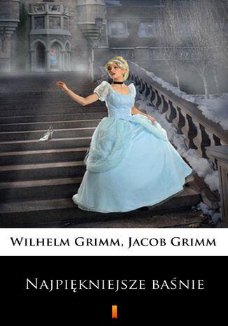 Okładka książki/ebooka Najpiękniejsze baśnie