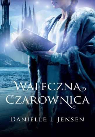 Okładka książki Waleczna czarownica