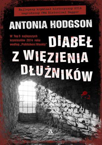 Okładka książki Diabeł z więzienia dłużników