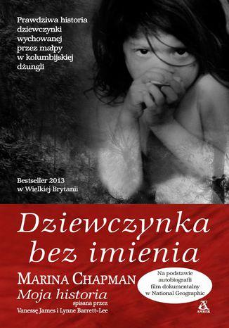 Okładka książki/ebooka Dziewczynka bez imienia