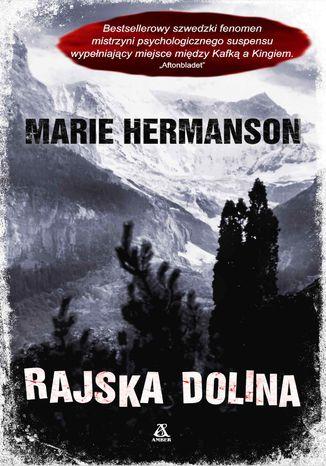Okładka książki Rajska dolina