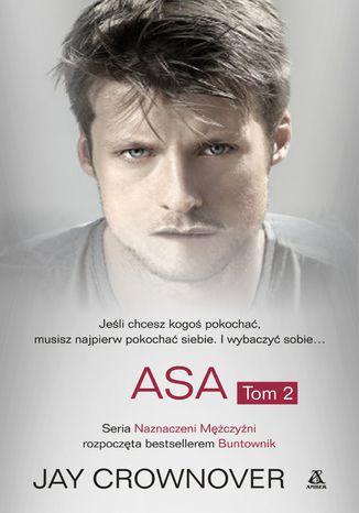 Okładka książki/ebooka Asa. Tom 2