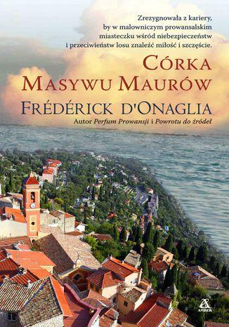 Okładka książki/ebooka Córka Masywu Maurów