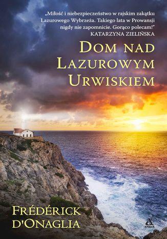 Okładka książki/ebooka Dom nad lazurowym urwiskiem