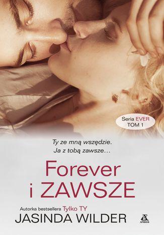 Okładka książki Forever i zawsze