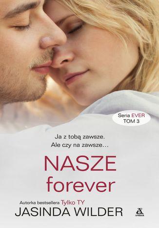 Okładka książki/ebooka Nasze Forever