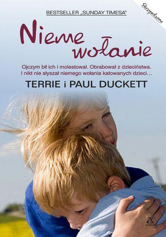 Okładka książki/ebooka Nieme wołanie