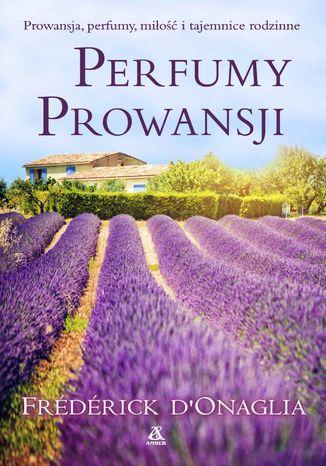 Okładka książki/ebooka Perfumy Prowansji