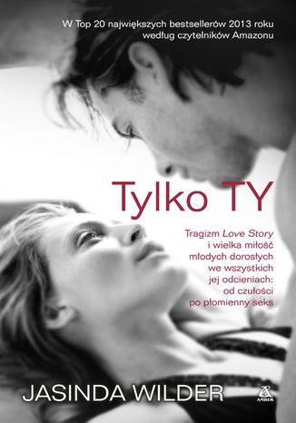 Okładka książki/ebooka Tylko Ty