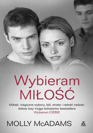 Okładka książki/ebooka Wybieram Miłość