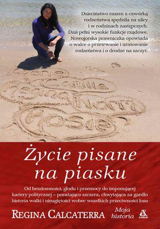 Okładka książki/ebooka Życie pisane na piasku