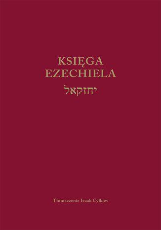 Okładka książki Księga Ezechiela