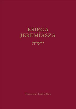 Okładka książki Księga Jeremiasza