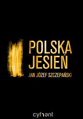 Okładka książki Polska jesień