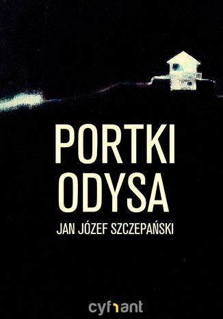 Okładka książki Portki Odysa