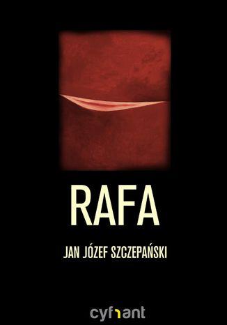 Okładka książki/ebooka Rafa
