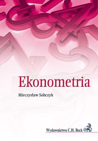 Ebook Ekonometria