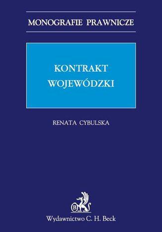 Okładka książki Kontrakt wojewódzki