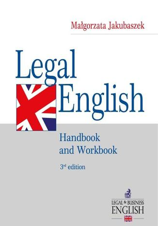 Ebook Legal English. Handbook and Workbook