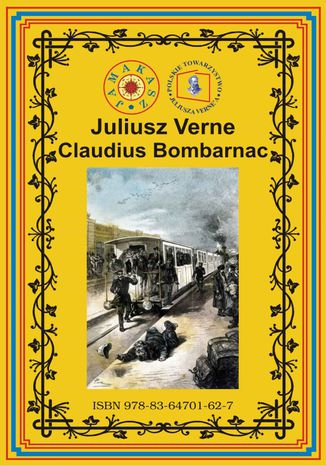 Ebook Claudius Bombarnac
