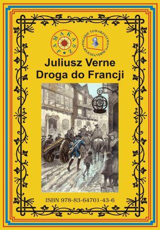 Okładka książki/ebooka Droga do Francji