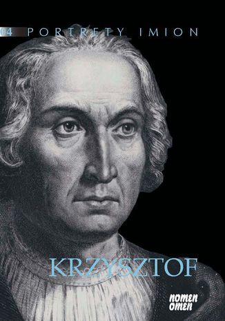 Okładka książki Krzysztof