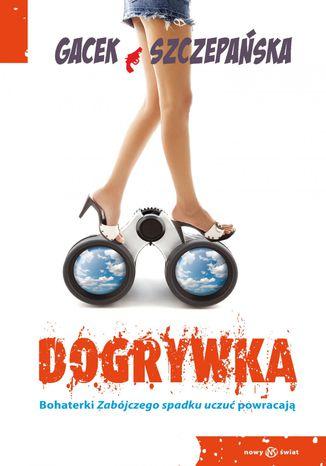 Okładka książki/ebooka Dogrywka