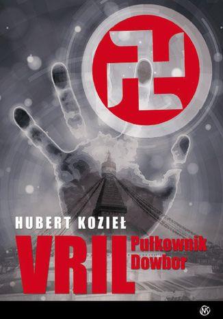 Okładka książki Vril