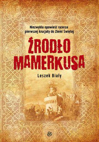 Okładka książki/ebooka Źródło Mamerkusa