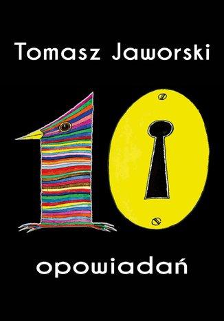 Okładka książki/ebooka 10 opowiadań