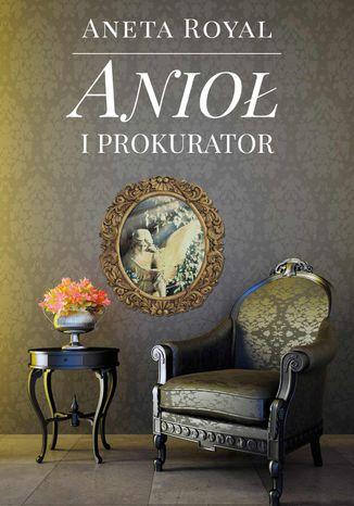 Okładka książki Anioł i prokurator