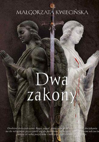 Okładka książki Dwa zakony