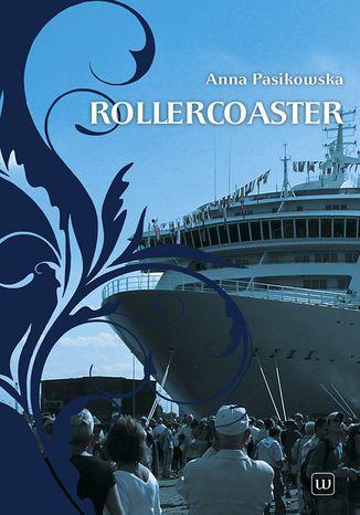 Okładka książki/ebooka Rollercoaster